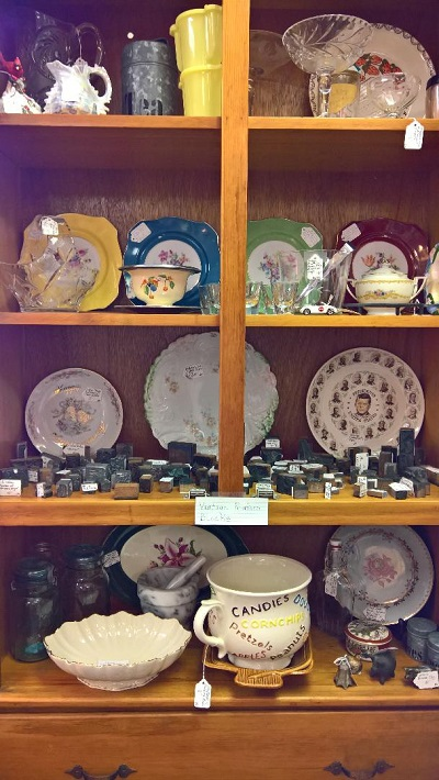 Delaware antique dealers