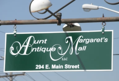 Antiques in Newark Delaware